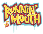 Runnin' At The Mouth Logo